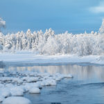 Balade en Laponie