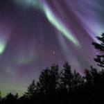 Séjour aurore boréale en Finlande