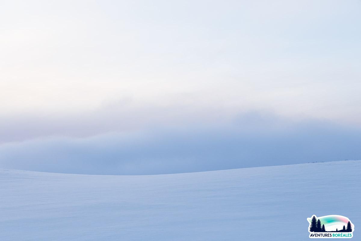 Sejour en Laponie