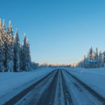 Vacances en Laponie