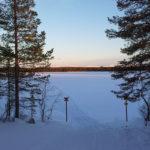 Paysages finlandais