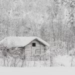 Voyage, paysages de Finlande